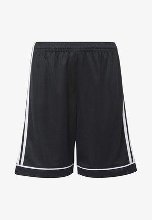 SQUADRA 17 SHORTS - Short de sport - black