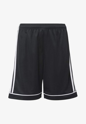 SQUADRA 17 SHORTS - kurze Sporthose - black