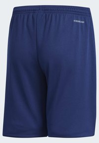 adidas Performance - PARMA 16 SHORTS - Short de sport - blue - 4
