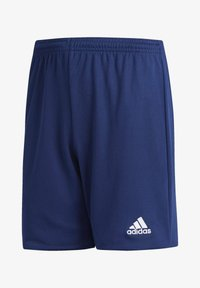 adidas Performance - PARMA 16 SHORTS - Short de sport - blue - 0