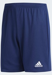 adidas Performance - PARMA 16 SHORTS - Short de sport - blue - 3