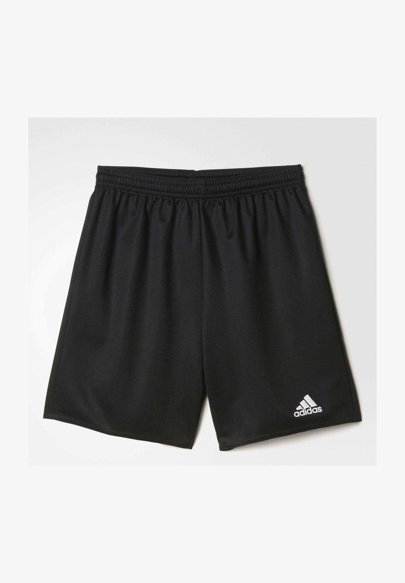 adidas Performance - PARMA 16 SHORTS - Sports shorts - black