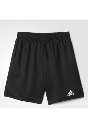 PARMA 16 SHORTS - Short de sport - black