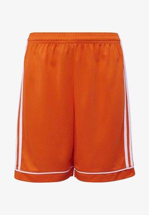 SQUADRA 17 SHORTS - Short de sport - orange
