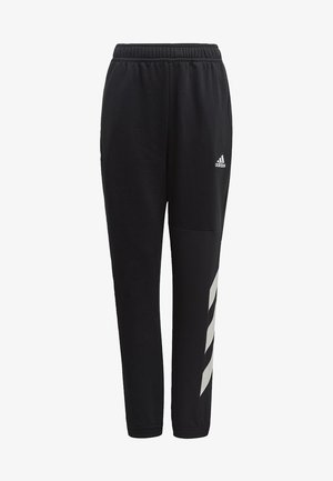 MUST HAVES JOGGERS - Tracksuit bottoms - black