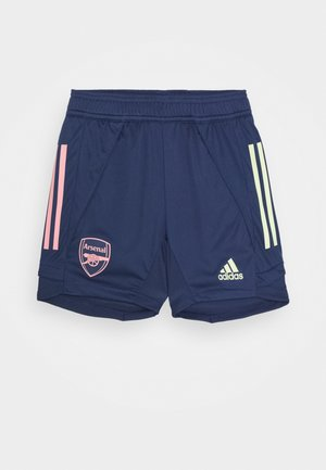 AFC - Sports shorts - tech indigo