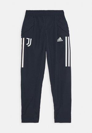 JUVE - Club wear - legend ink/orbit grey