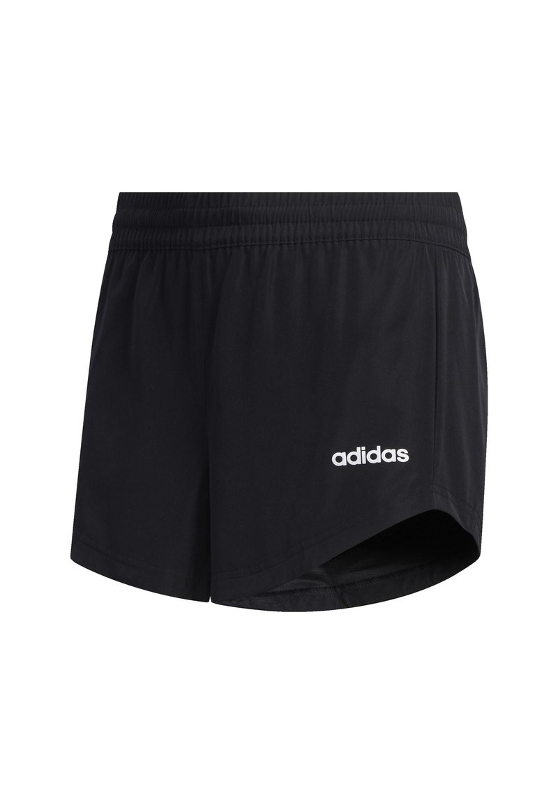 adidas Performance - Shorts - Korte broeken - Black