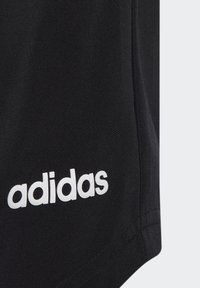 adidas Performance - Shorts - Pantaloncini sportivi - Black - 5
