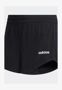 adidas Performance - Shorts - Pantaloncini sportivi - Black - 2
