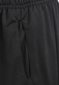 adidas Performance - AEROREADY SHORTS - Korte broeken - black - 4