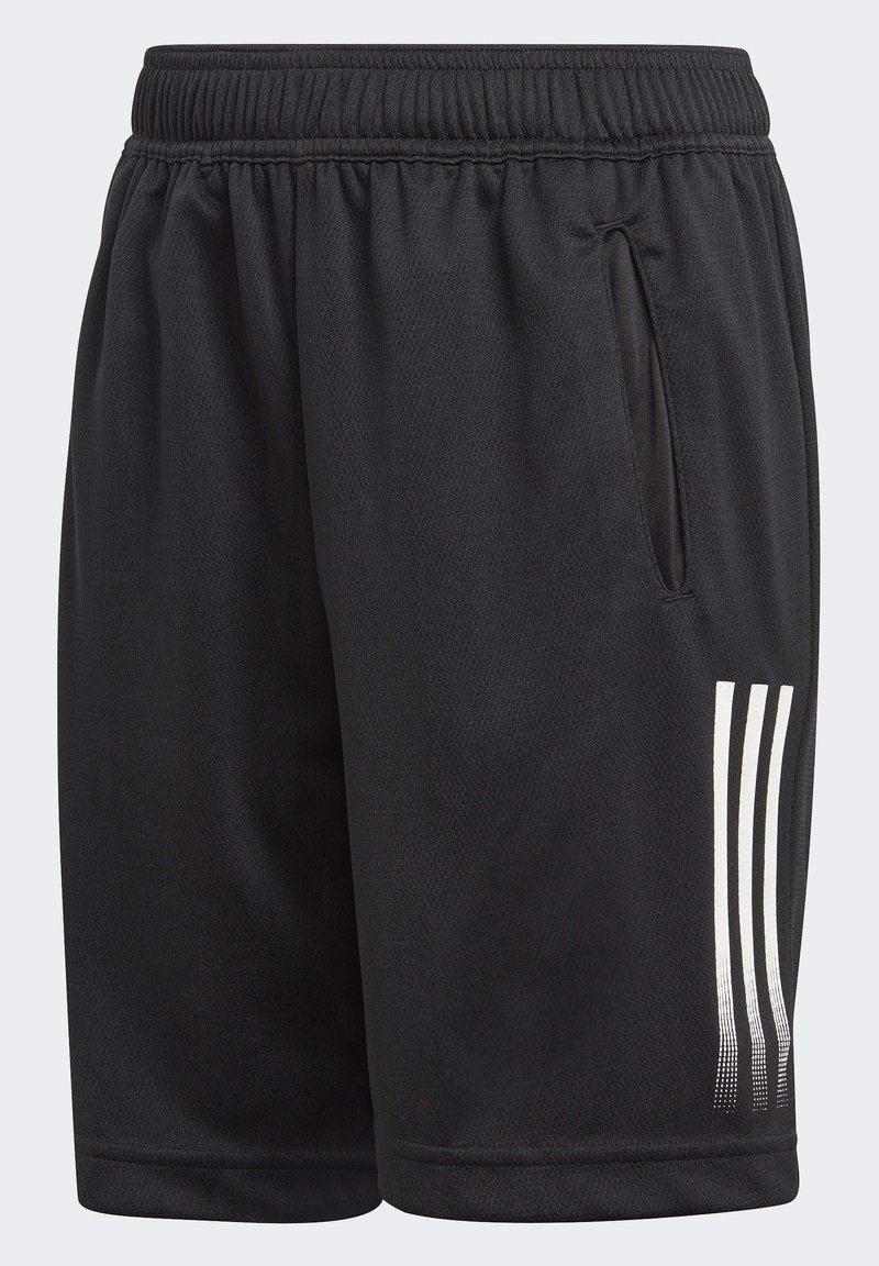 adidas Performance - AEROREADY SHORTS - Korte broeken - black