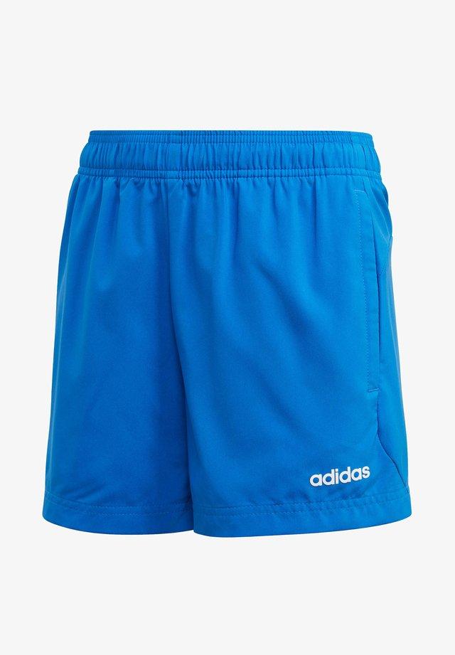 JUNGEN SHORTS - Sports shorts - blau