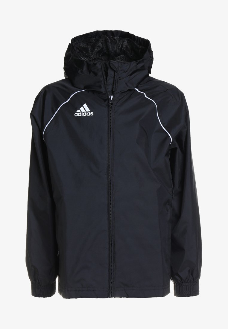 adidas Performance - CORE - Hardshelljacke - black/white
