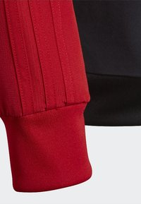 adidas Performance - CONDIVO 18 PRESENTATION TRACK TOP - Treningsjakke - power red/black/white - 2
