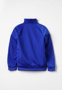 adidas Performance - CORE ELEVEN FOOTBALL TRACKSUIT JACKET - Sportovní bunda - bold blue/white - 1