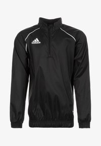 adidas Performance - CORE 18 - Veste coupe-vent - black/white - 0