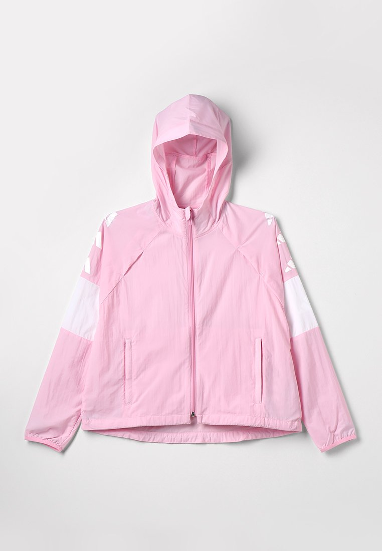 adidas Performance - HYPE  - Veste de survêtement - pink
