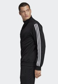 adidas Performance - TIRO 19 POLYESTER TRACK TOP - Training jacket - black - 2