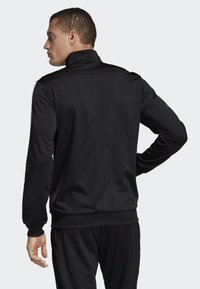 adidas Performance - TIRO 19 POLYESTER TRACK TOP - Training jacket - black