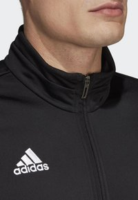 adidas Performance - TIRO 19 POLYESTER TRACK TOP - Training jacket - black - 3