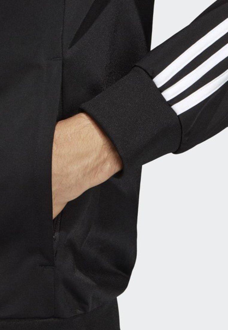 adidas Performance TIRO 19 POLYESTER TRACK TOP - Giacca sportiva - black