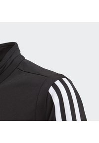 adidas Performance - TIRO 19 POLYESTER TRACK TOP - Training jacket - black - 3