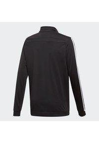 adidas Performance - TIRO 19 POLYESTER TRACK TOP - Training jacket - black - 1