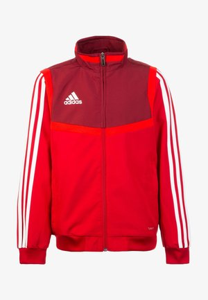 TIRO 19 PRESENTATION TRACK TOP - Trainingsvest - red