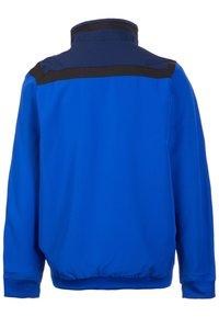 adidas Performance - TIRO 19 PRESENTATION TRACK TOP - Training jacket - bold blue/dark blue/white - 1