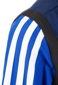 adidas Performance - TIRO 19 PRESENTATION TRACK TOP - Training jacket - bold blue/dark blue/white - 2