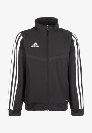 TIRO 19 PRESENTATION TRACK TOP - Treningsjakke - black/white