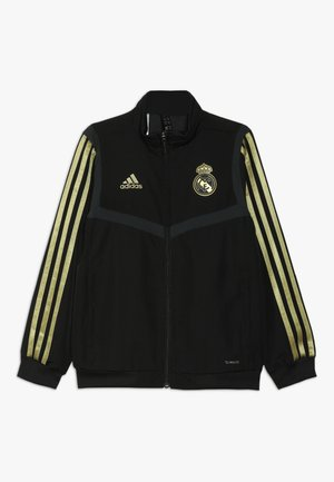 REAL MADRID - Fanartikel - black/dark gold