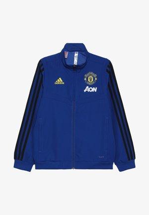 MANCHESTER UNITED FC - Trainingsvest - blue