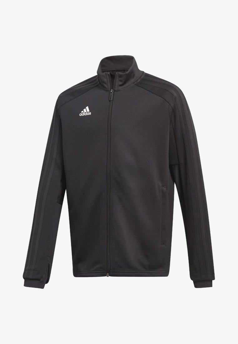 adidas Performance - Condivo 18 Training Jacket - Træningsjakker - black