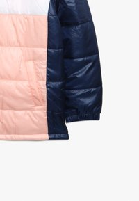 adidas Performance - PADDED - Winter jacket - conavy/glopink/white - 3