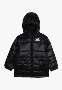 adidas Performance - PADDED - Winter jacket - black/white - 0