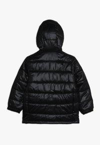 adidas Performance - PADDED - Winter jacket - black/white - 1