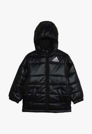 PADDED - Giacca invernale - black/white