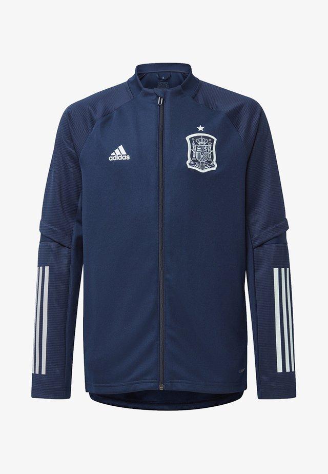 SPAIN FEF TRACK JACKET - National team wear - conavy