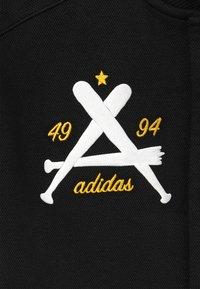 adidas Performance - Sportovní bunda - black - 3