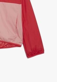 adidas Performance - Veste coupe-vent - pink - 3