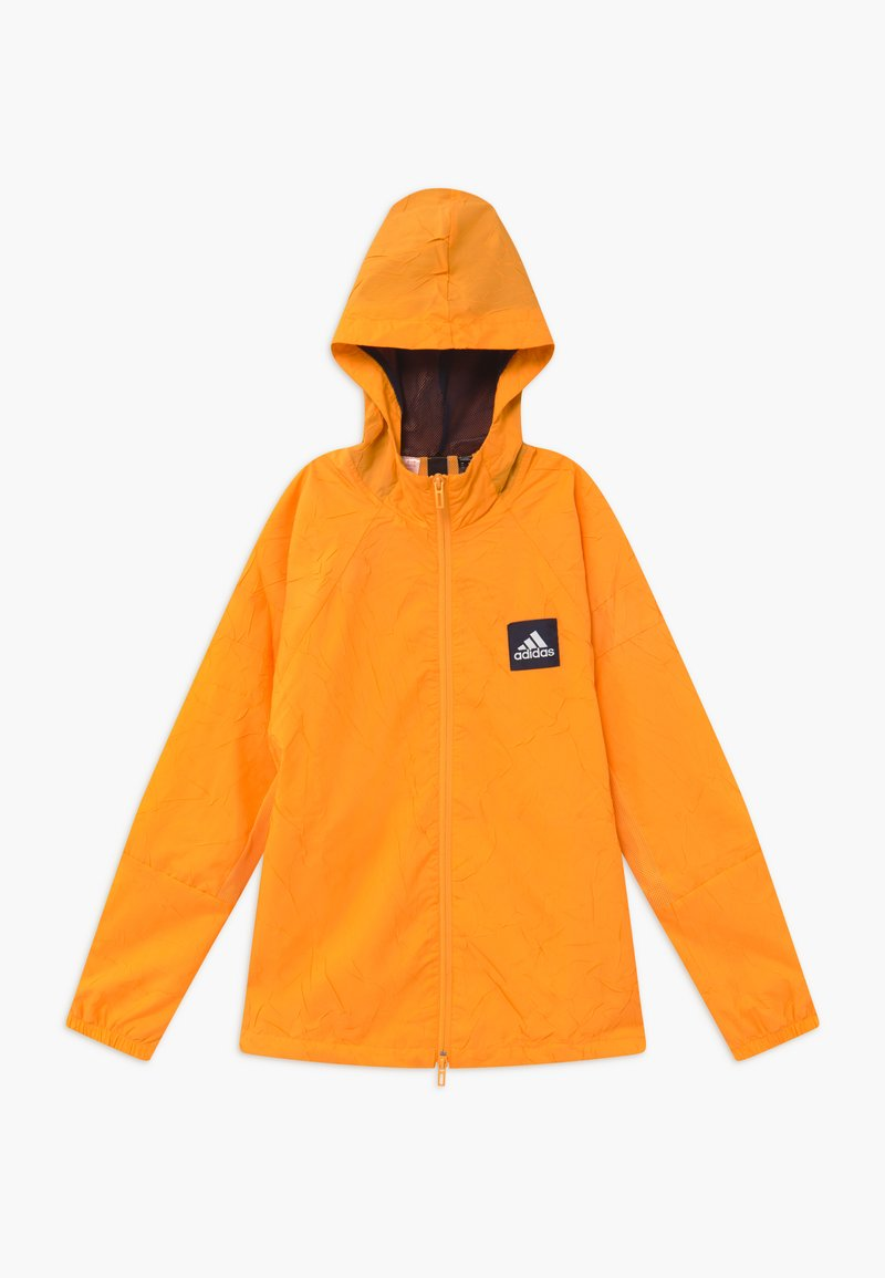 adidas Performance - Veste coupe-vent - orange