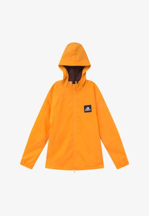Větrovka - orange
