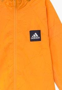 adidas Performance - Veste coupe-vent - orange - 3