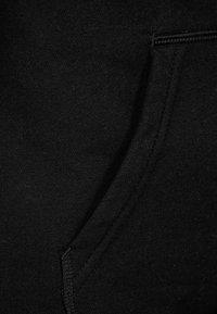 adidas Performance - CORE - Hoodie - black/white - 2