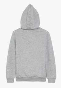 adidas Performance - BOS - Jersey con capucha - medium grey heather/collegiate royal - 1