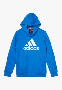adidas Performance - Hoodie - royal blue - 0