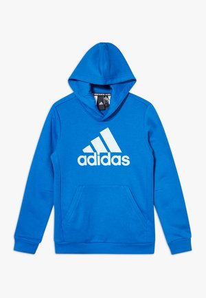 ESSENTIALS SPORTS INSPIRED HOODED - Jersey con capucha - royal blue