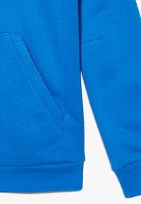 adidas Performance - Hoodie - royal blue - 4